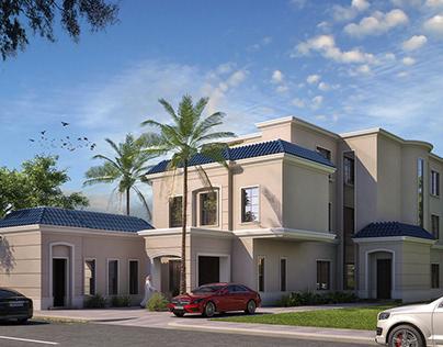 Villa MrSauud