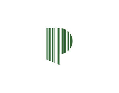 Pronov Logo Design