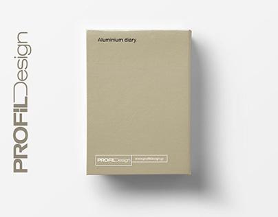 Profildesign Aluminium