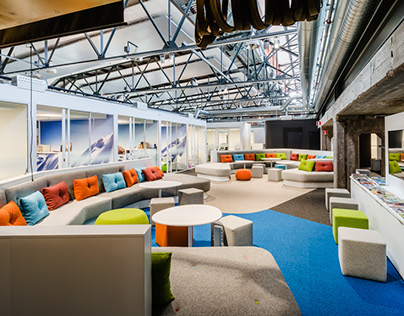Amer Sports HQ, Helsinki