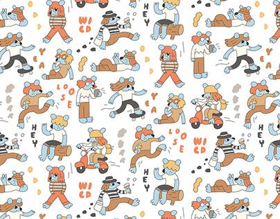Fun Pattern
