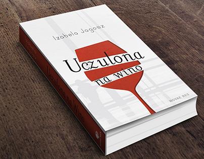 Uczulona na wino book cover