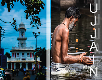 Travel Guide UJJAIN - the city of temples.