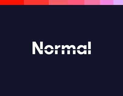Normal rebranding