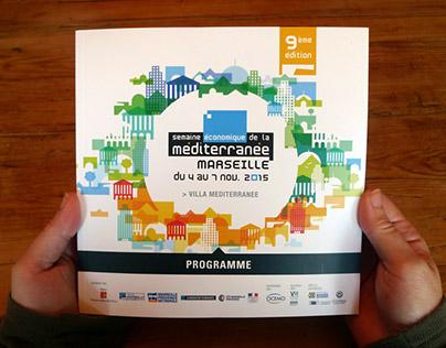 Programme - SEM2015 | Print