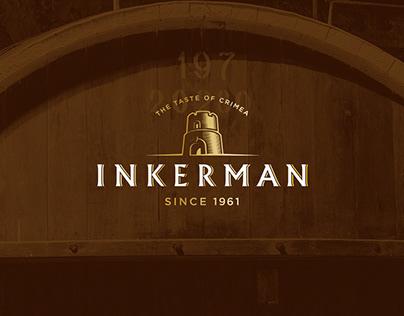 Inkerman – Visual Identity