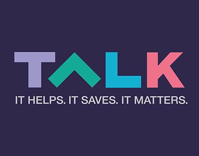 TALK Mental Well-being Program