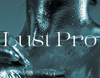 Lust Pro