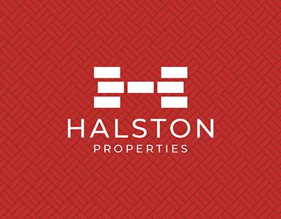 Halston - Brand Design