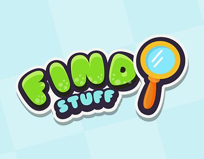 Find Stuff - Game