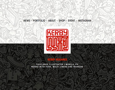 Kerby Rosanes
