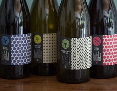 Producteurs de vins 2P Production