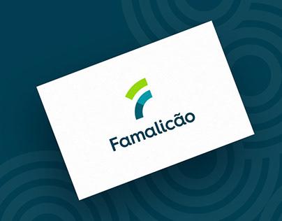 Famalicão, city branding