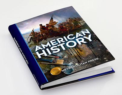 Book Jack Design - American History
