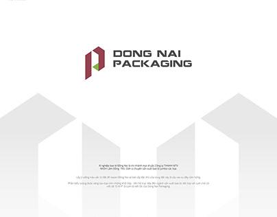 Dong Nai Packaging Logo