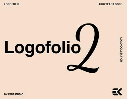 Logofolio 2 / 2020