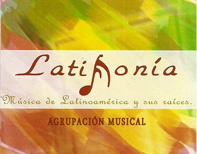 Latifonía - agrupación musical