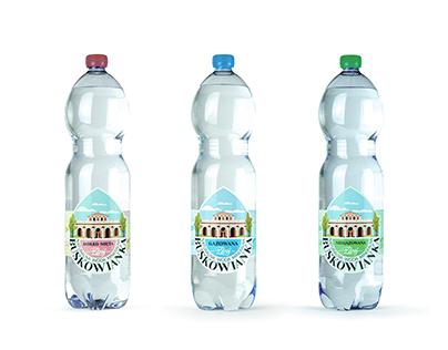 Buskowianka Rebranding
