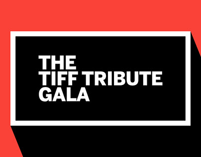 The TIFF Tribute Gala 2018