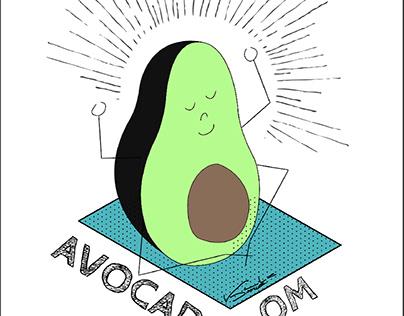 Avocad-OM
