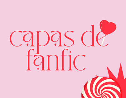 CAPAS DE FANFIC