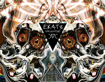Collaboration: E K 4 T 3 // 2018