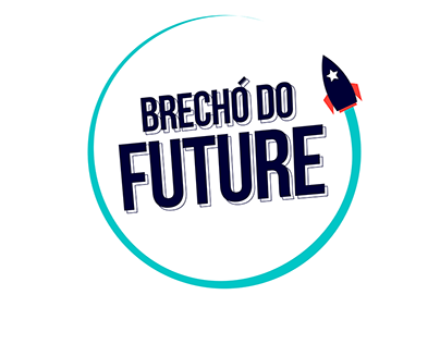 Marca - Brechó do Future