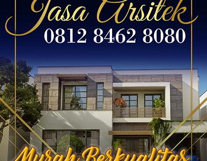 MURAH BERKUALITAS !!!, 0812 8462 8080 (Call/WA), Jasa A