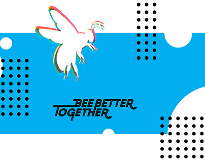 BEE BETTER TOGETHER