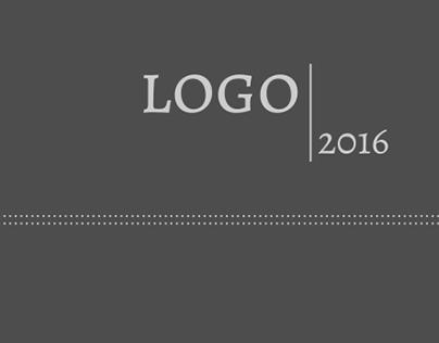 Logos 2016 (Inkscape, Gimp)