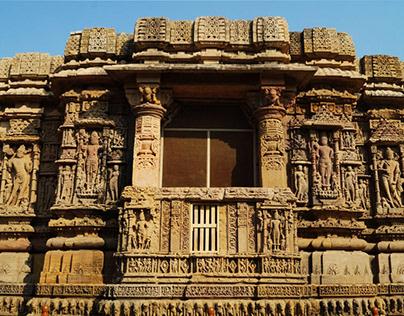 Monument Photography | Sun Temple