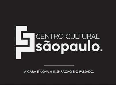 Front End - CCSP.