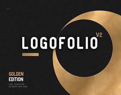 Logofolio 2020 Gold Edition