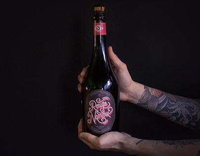 Cerveja Rouge Nammu