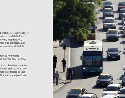 PaseDiario, la app de las bicis compartidas