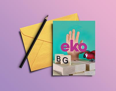 Eko Branding