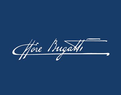 Ettore Bugatti Lifestyle - SS catalogue 2018