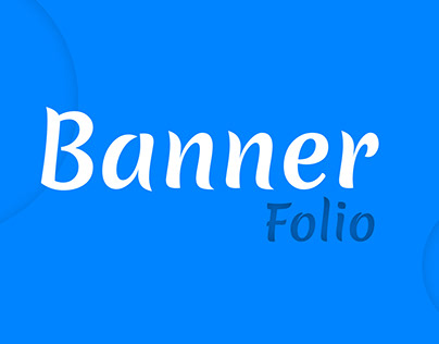 Web Banner Adds