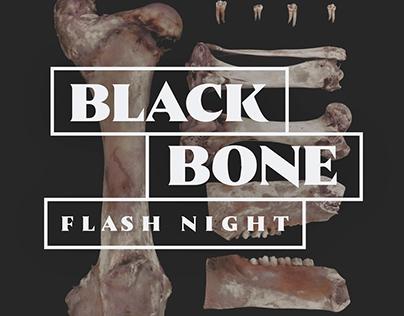 Black Bone Tattoo Club