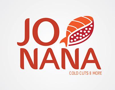 JONANA Cold Cuts Branding