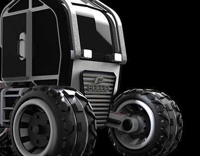 THE BULL ID - A Semi-Autonomous MFV 2030