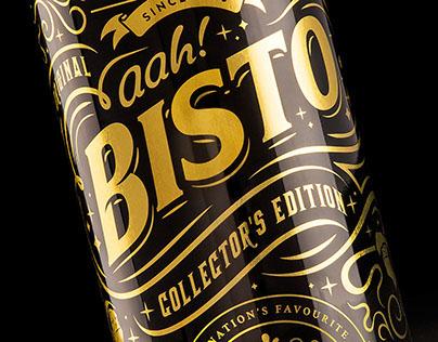 Bisto Limited Edition Tin