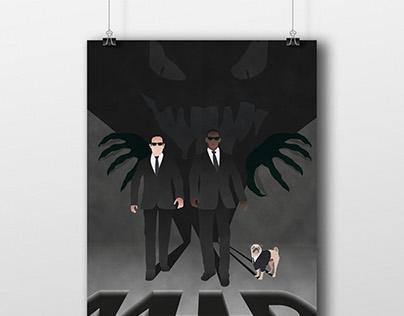 MIB Poster Design
