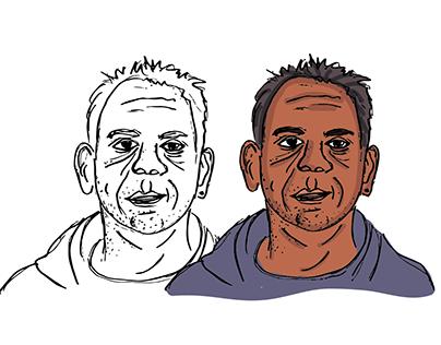 Designing Out Crime - Illustrations