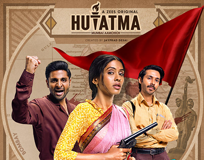 Hutatma Season 1