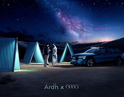 A/Tent