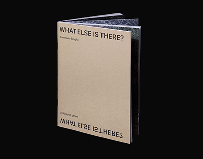 What else is there? → Photo book