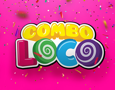 Logo Combo Loco
