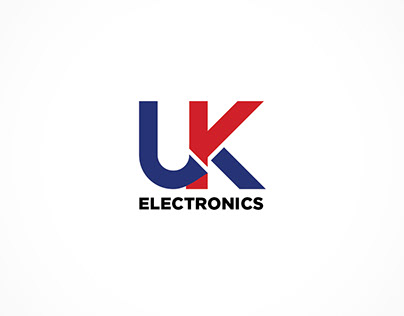 UK Electronics Logo