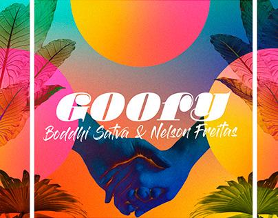 Goofy_ Arte para single